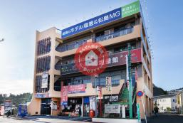 OYO酒店-鹽釜&松島 OYO Hotel Shiogama & Matsushima