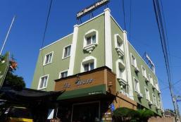 The House旅館 - 束草 The House Hostel Sokcho