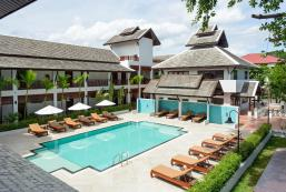 清邁鄉村酒店 Rimping Village Hotel