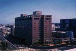 美圖總統大酒店 President Hotel Mito