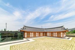 慶州園花樓旅館 Gyeongju Wonhwaru