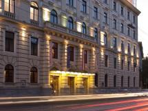 Book Austria Trend Hotel Savoyen Vienna
