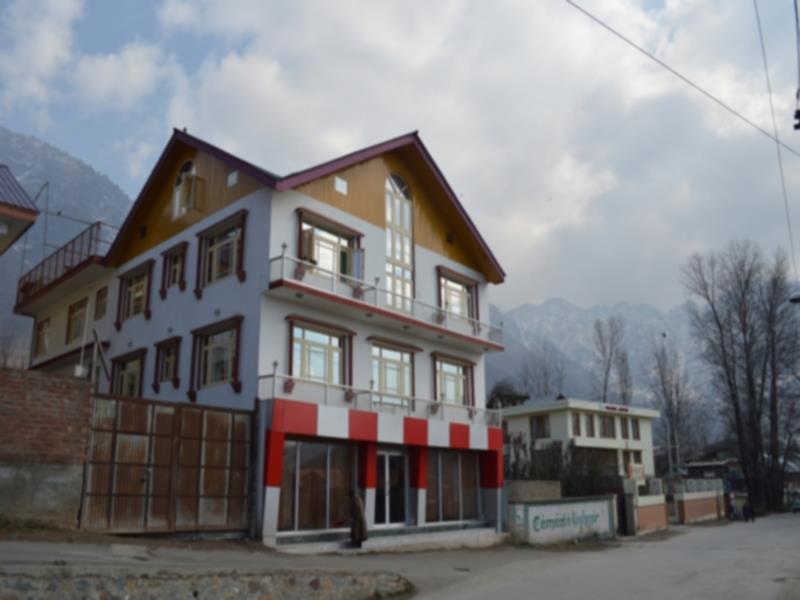 Srinagar India Hotels 228 Super Hotel Deals