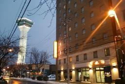 函館五棱郭富豪酒店 Hakodate Rich Hotel Goryokaku
