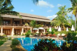 考拉克安達曼尼亞海灘度假村 Andamania Beach Resort, Khaolak
