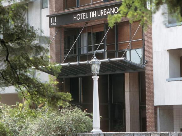 NH Urbano Hotel Cordoba Cordoba Argentina