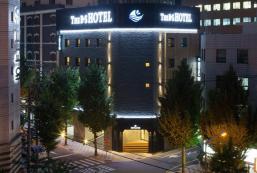 釜山站BS酒店 The BS Hotel Busan Station