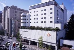 山形格蘭酒店 Yamagata Grand Hotel