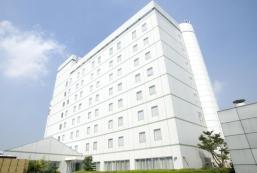 東京郎伍德酒店 Hotel Lungwood