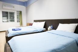 32平方米開放式公寓 (那空差錫) - 有1間私人浴室 AJ PLACE APARTMENT