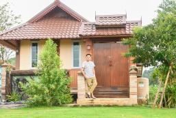 70平方米6臥室 (喃奔府) - 有9間私人浴室 Khemarad Vallee