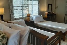 60平方米1臥室別墅 (南邦市中心) - 有2間私人浴室 Baan Thip Homestay
