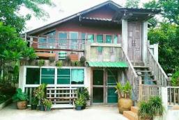 45平方米3臥室獨立屋 (杭察) - 有1間私人浴室 Baan Suan Duang Porn Resort