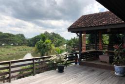 700平方米5臥室獨立屋 (萬噠) - 有4間私人浴室 The Ping River Teakhouse