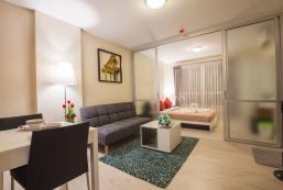 38平方米1臥室公寓 (湄他) - 有1間私人浴室 Exquisite Studio near Shangtai Department Store
