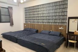 30平方米2臥室獨立屋 (玉井區) - 有2間私人浴室 Cian Yuan homestay