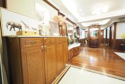 12平方米1臥室公寓 (大安區) - 有1間私人浴室 share house O3/CBD room