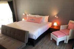 90平方米開放式平房 (海濱) - 有1間私人浴室 Mrs. Swan Beachfront Seaview Room, Ranong