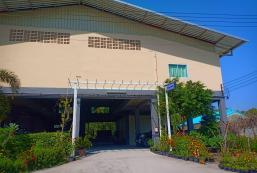 24平方米開放式公寓 (挽磨通縣) - 有1間私人浴室 tantawan1
