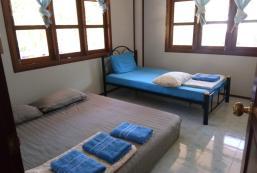 120平方米4臥室別墅 (法漢) - 有2間私人浴室 Family Long Staying