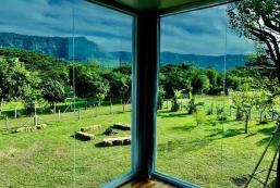 70平方米2臥室別墅 (曼那空那育) - 有1間私人浴室 Sgt.Oub Box Villa Garden