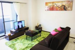 75平方米2臥室公寓 (難波) - 有1間私人浴室 OM Luxury Broadwide Room In Osaka Nipponbashi