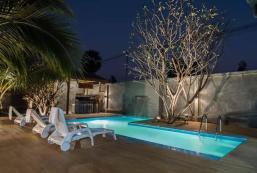 50平方米1臥室別墅 (猜那直轄縣) - 有1間私人浴室 Riche Villa