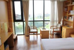 29平方米1臥室公寓 (文發洞) - 有1間私人浴室 paju bookcity guesthouse jijihyang