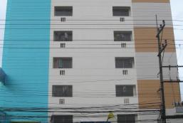 25平方米1臥室公寓 (宋卡府市區) - 有1間私人浴室 Duangtida Apartment