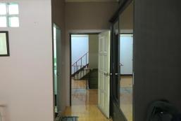 20平方米開放式公寓 (班普) - 有1間私人浴室 77cafehouse