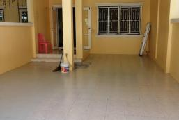 150平方米3臥室獨立屋 (挽磨通縣) - 有3間私人浴室 Thai style house/Lakes/MRT purple line/quiet place