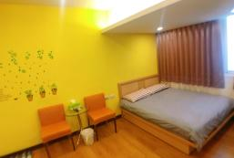 36平方米1臥室公寓 (台北車站) - 有1間私人浴室 3 min to Taipei Main Station, Lift Apartment