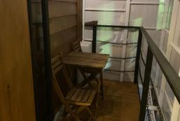 80平方米2臥室獨立屋 (仁德區) - 有1間私人浴室 Tainan Chalet