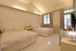 30平方米2臥室公寓 (花蓮市) - 有1間私人浴室 Hyacinth B&B( Accommodation with  Free Scooter)