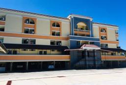 20平方米開放式公寓 (宋卡府市區) - 有1間私人浴室 TK Apartment
