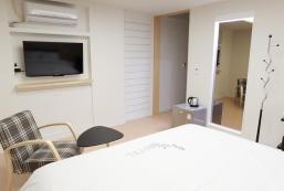 24平方米1臥室公寓 (西區) - 有1間私人浴室 Hotel the May