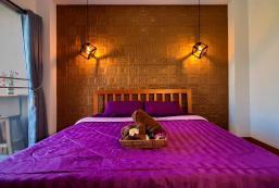 19平方米1臥室公寓 (暖武里市中心) - 有1間私人浴室 Pranot Apartment