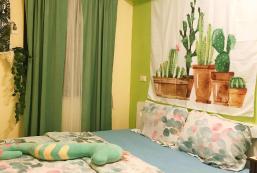8平方米開放式公寓 (西屯區) - 有0間私人浴室 Fengjia朝馬轉運站/逢甲商圈/青海路住宿