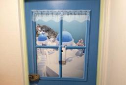 50平方米2臥室公寓 (音岩) - 有1間私人浴室 Seosan Christian Family Guest House
