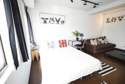 39平方米開放式公寓 (大安區) - 有0間私人浴室 DB/MRT 30 sec/Charming suit Best City Location.