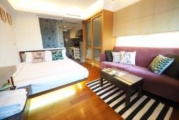 33平方米開放式公寓 (大安區) - 有1間私人浴室 DB/1 Min to MRT Heart of East Taipei