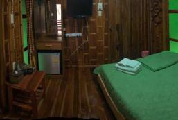 40平方米1臥室獨立屋 (烏泰他尼市中心) - 有1間私人浴室 Homestay ชันนา