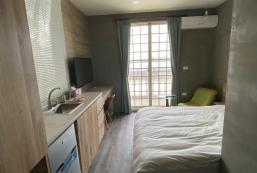 15平方米1臥室別墅 (東港鎮) - 有1間私人浴室 Exquisite River View Room