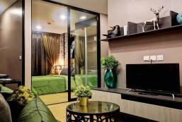 30平方米1臥室公寓 (斯里拉查) - 有1間私人浴室 Luxury high floor Sea view & City view