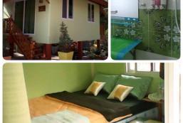 16平方米開放式平房 (烏泰他尼市中心) - 有1間私人浴室 Suradee Resort