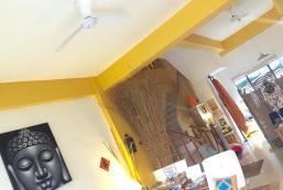 300平方米5臥室獨立屋 (花蓮市) - 有6間私人浴室 Whole House (Max 20Ppl  5Rooms) CityCenter@Hualien