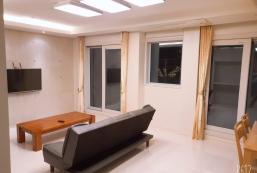 85平方米3臥室獨立屋 (炭縣面) - 有2間私人浴室 CONDO 아름다운  임진강  노을과  테라스에서 바베큐 파티가 가능한  복층형 콘도