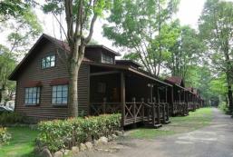 6平方米1臥室平房 (六龜區) - 有1間私人浴室 Fun Chen Resort Hotel