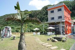 350平方米12臥室平房 (綠島鄉) - 有12間私人浴室 Green Island Linghuayuan Holiday Homestay