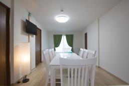 60平方米3臥室公寓(札幌) - 有1間私人浴室 Close to Sapporo Beer Park, ONE102 with 67m2 & FP
